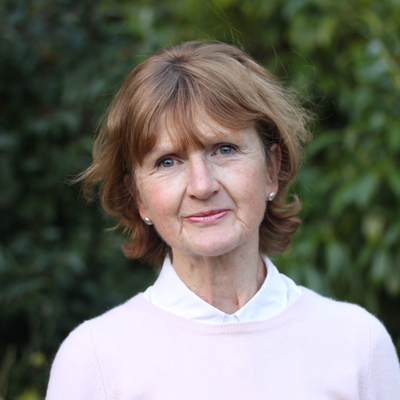 Shirley Magilton