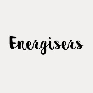 Energisers